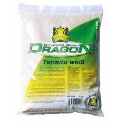 Termite Sand weiß 5kg Dragon