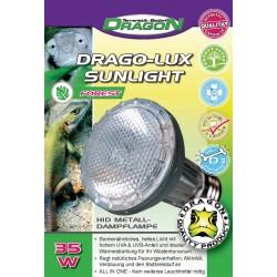 DRAGO-LUX, Lumière effet Forêt 35W