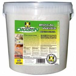 Dragon BioCal weiß 10l im Kunststoff-Eimer