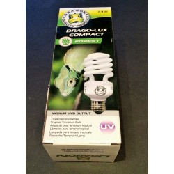 Ampoule UV Forest 23W 6.0