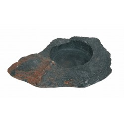 Felsschale mini Lava Rock ca. 20ml