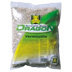 Vermiculite environ 4l grain 3-6mm dragon