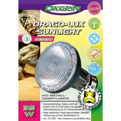 DRAGO-LUX Desert Sunlight 35w