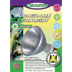 DRAGO-LUX Sunlight FOREST 50w